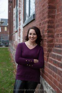 Melissa Missy Gurley - Oshawa Mortgage Agent
